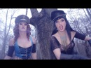 Mistress Pip and Mistress Morana Kidnap