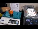 Весы Принтер решение для фасовки и маркировки всех видов продукции Simple Packing