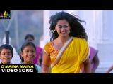 Lovers Songs | O Maina Maina Video Song | Latest Telugu Video Songs | Sumanth Ashwin, Nanditha