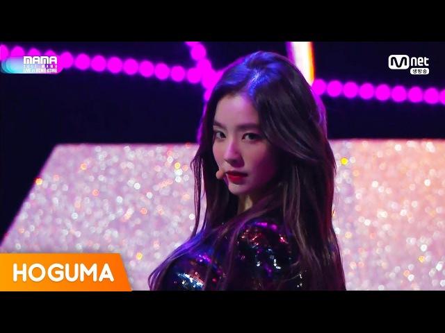 레드벨벳 Red Velvet 피카부 Peek A Boo 교차편집 stage mix