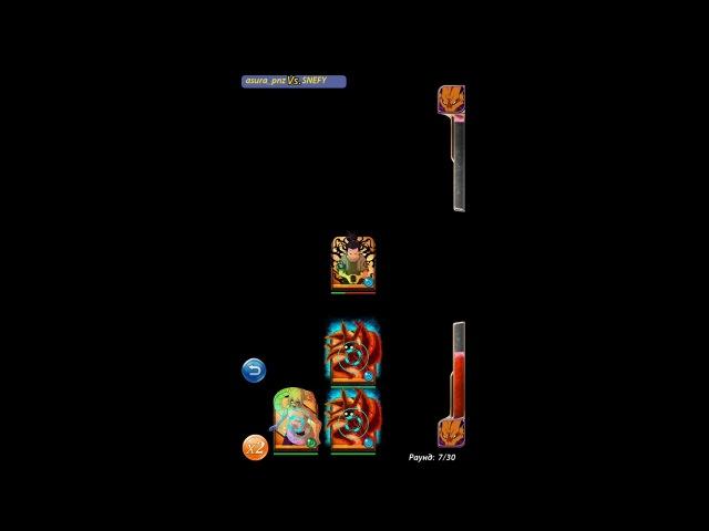 XXII мвш: из топ 16 в топ 8: asura_pnz (37) vs SNEFY (21)