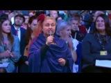 Большая пресс-конференция -  Красно-синий пионер