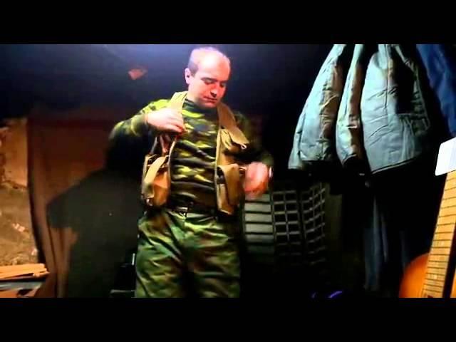 Клип макеевская рота бригады Восток