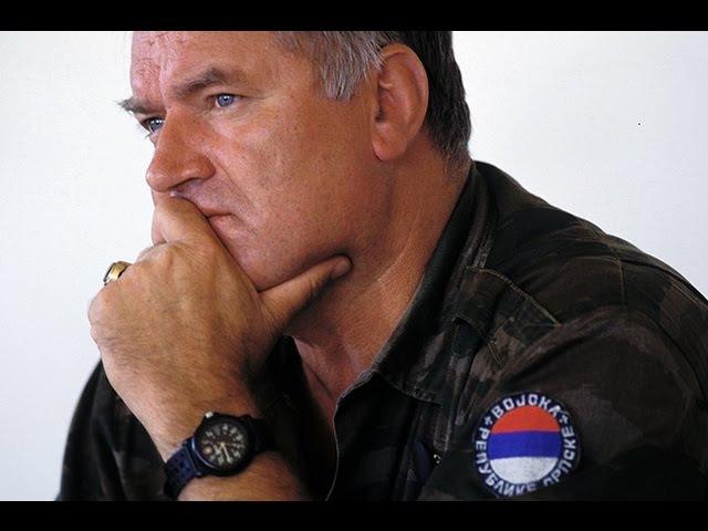 Сербская война - клип