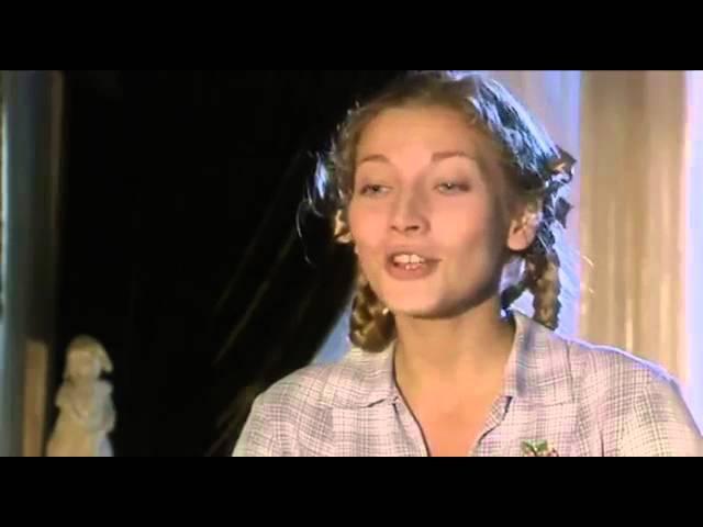 Жить сначала / История зечки (3 серия)