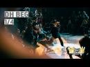 DANCEHALL QUEEN KING CIS 2017| DH ADDICT BEGINNERS 1/4 - SOFI (win) vs MARI