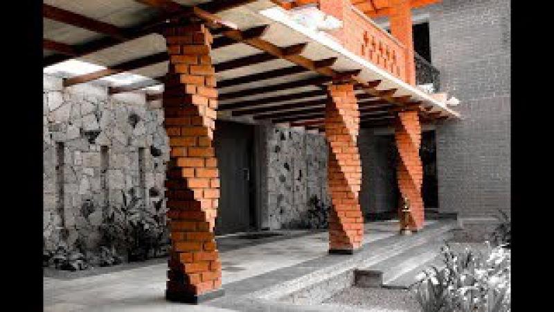 Amazing - The fine art of brickwork - DIY Crafts