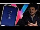 7 Инноваций iPhone X, которые Apple украла у Android !