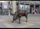 Самые необычные скульптуры со всего мира