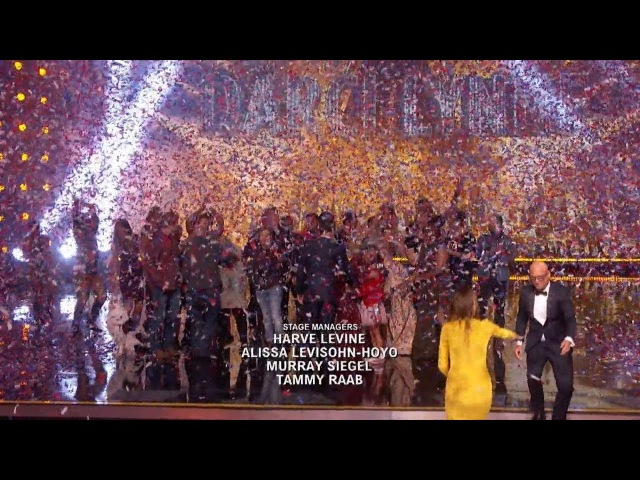 Americas Got Talent 2017 Finale And The Winner IS Full Clip S12E24