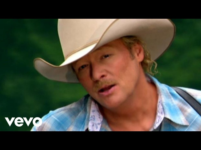 Alan Jackson - I Still Like Bologna