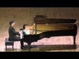 БИС Мануэль Понсе Интермеццо Ланг Ланг (фортепиано, Китай)
