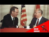 How Gorbachev was Tricked by Promises not to Expand NATO