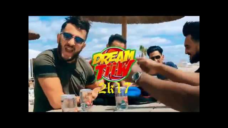 Tiiw Tiiw feat Dhalsime feat Cheb Amir - Caliente (Dreamtiiw 2k17)