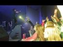 Останній концерт гурту Скрябін у Кривому Розі – 01.02.2015