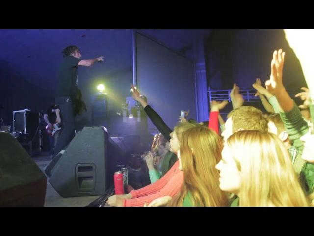Останній концерт гурту Скрябін у Кривому Розі – 01.02.2015 » Freewka.com - Смотреть онлайн в хорощем качестве