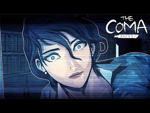 СКРИМЕРЫ ► The Coma: Recut 5