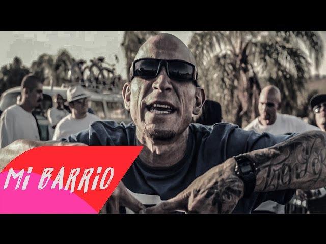 TREN LOKOTE MI BARRIO VIDEO OFICIAL