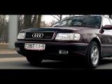 5 ЛУЧШИХ АВТО ИЗ 90-Х. Audi 100 с пробегом ПОЛМИЛЛИОНА