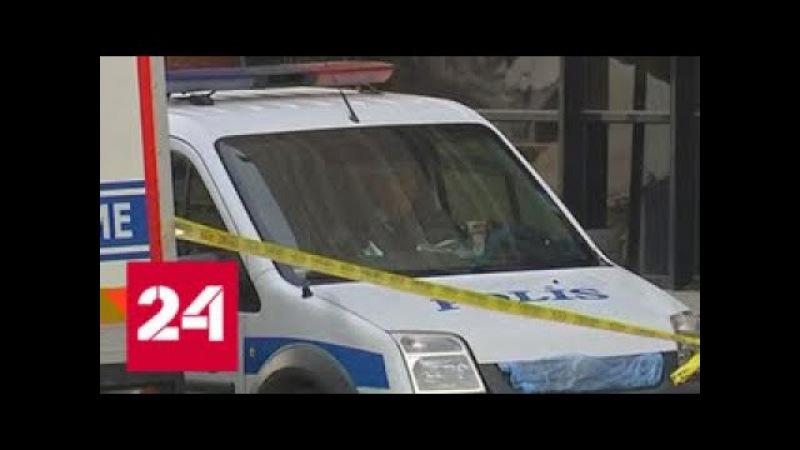 Арестованный организатор убийства российского посла был последователем оппозиции