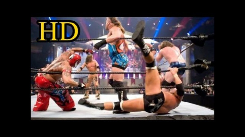 [PTT Channel] WWE Royal Rumble 2006 - John Cena, Edge, Rey Mysterio, Randy Orton, Triple H