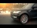 Свойства масел Range Rover и Imagnet P14 - видео с YouTube-канала AcademeG