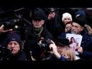 Смерть правозащитницы Ноздровской. Народ требует найти убийц