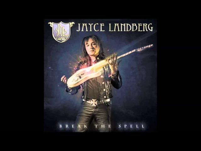 JAYCE LANDBERG Feat Göran Edman Left On A Dream