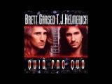 BRETT GARSED -