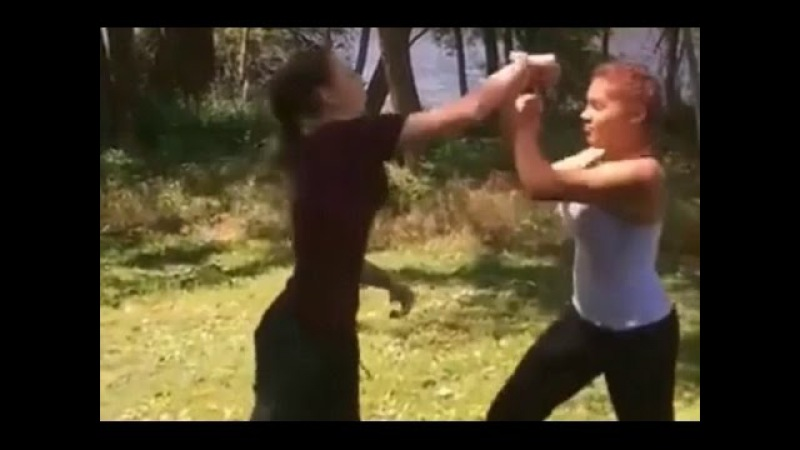 Ultimate Girls Fight Compilation 2017 35