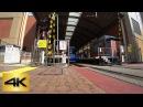 TOKYO KICK SCOOTER RIDE | ⑨ Nishi-taishido ⇒ Sangenjaya (Setagaya Line) 西太子堂 ⇒ 三軒茶屋 (世田谷線) [4K]