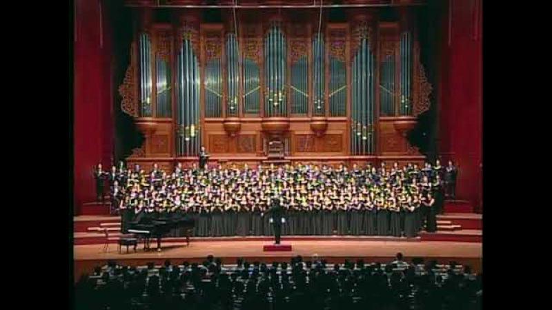 Catulli Carmina (Carl Orff) - NTU Chorus KMU Singers