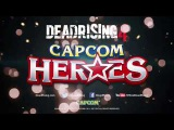DEAD RISING 4 Official Dante Trailer (PS4 Xbox One PC)