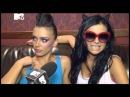 NewsБлок MTV Группа SEREBRO едет в Мексику