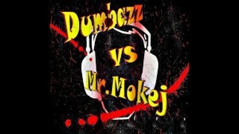 Dumbazz VS Mr.Mokej ,ШОК,1 НА 1,CS 1.6 ,CSS,CS GO,БИТВА ЮТУБЕРОВ