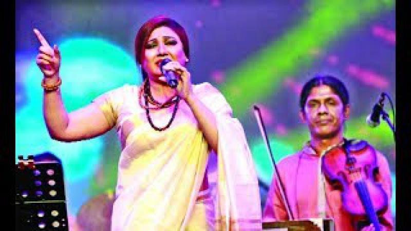 Bangla lalon song   Poly   Bangla new song   2017   New folk song   Projapoti Music Bengali