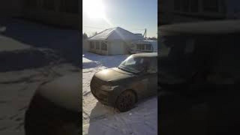 Машина за 11 миллионов, которую не стоит покупать))