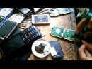 NOKIA 105 SIGNAL PROBLEM SOLVED WITHOUT SIGNAL IC .