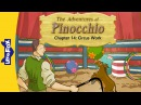The Adventures of Pinocchio 14: Circus Work | Level 5 | By Little Fox