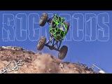 Southern Rock Racing TEXAS - Rock Rods Episode 31