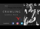 Linkin Park Crawling Cover Sloppy Sick Strings VTV