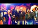 Все персонажи из GTA 4 - которые снова появились в GTA 5 1