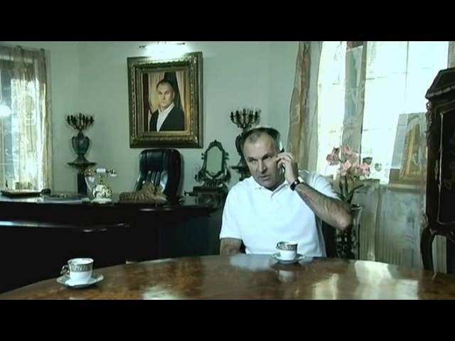Застывшие депеши 16 серия (2010)