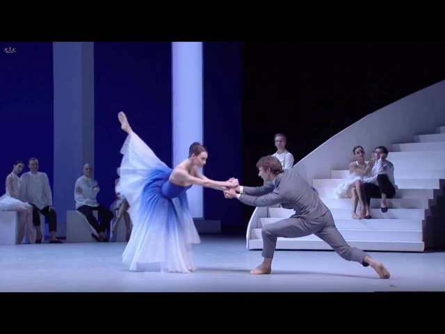 The Taming of the Shrew Acte 2 Olga Smirnova Semyon Chudin BT 2016 01 24