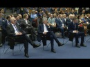 Гайдаровский форум 2018 Налоговая система России образ будущего