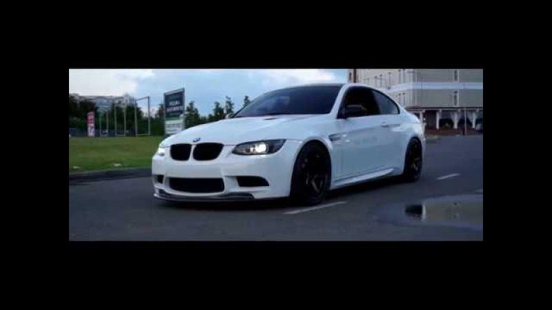 BMW M3 e92 | Drift | Adler | kozloww.mov