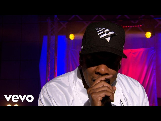 JAY-Z - Family Feud in the Live Lounge