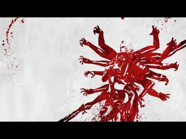 Metal Gear Rising: Revengeance OST - A Stranger I Remain [HQ] [Extended] [Lyrics]