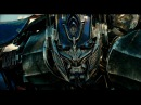 Optimus Prime - Legends Never Die