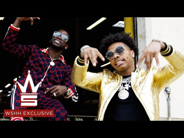 Gucci Mane Lil Baby The Load Feat Marlo WSHH Exclusive HHH